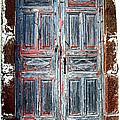 A Door Seldom Open by Floyd Menezes