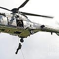 A Eurocopter As332 Super Puma by Luca Nicolotti