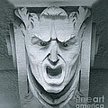 A Face In A Facade by Bobby Cole
