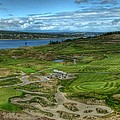 A Fairway To Heaven - Chambers Bay Golf Course by Chris Anderson