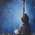 A Fairy's Nighttime Gift By Shawna Erback by Shawna Erback