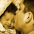 A Father's Love by Maria Urso