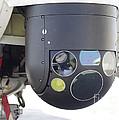 A Flir Camera Mounted On An Eh101 by Timm Ziegenthaler