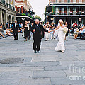 A French Quarter Wedding by Michelle Powell