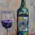 A Good Pour by Donna Tuten