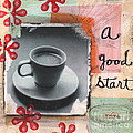 A Good Start by Linda Woods