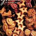 A Gourmet Cover Of Butter Cookies by Romulo Yanes