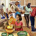 A Grandma And Grandpop Christmas by Reggie Duffie