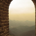 A Great View Of China by Nicola Nobile