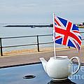 A Jubilee Cuppa by Susie Peek