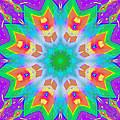 A Kaleidoscope Of Wonder by Mario Carini