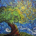 A Kiss Of Sun by Stefan Duncan