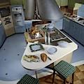 A Kitchen Designed By Ralph & Jane Bonnell by George De Gennaro