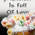 A Kitchen Is Full Of Love 14 by Andee Design
