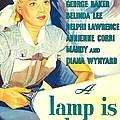 A Lamp Is Heavy, Aka The Feminine by Everett