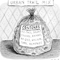Urban Trail Mix