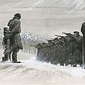 A Last Minute Reprieve Saved Fyodor Dostoievski From The Firing Squad by  Ralph Bruce
