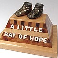 A Little Ray Of Hope  #115 by Bill Czappa