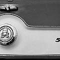 A M C 1972 Gremlin Marque by John Schneider