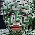 A Maze Ing Man 3 by Rob Hans