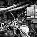 A Mechanic's View by Jeff Burton