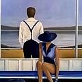 A Moment Of Reflection by Tony Gittins