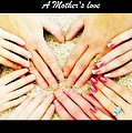 A Mother's Love by Michelle Frizzell-Thompson
