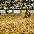 A Night At The Rodeo V16 by Douglas Barnard