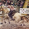 A Night At The Rodeo V34 by Douglas Barnard
