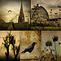 A Page  by Gothicrow Images