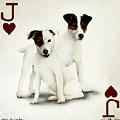 A Pair Of Jacks... by Will Bullas
