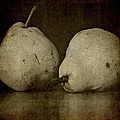A Pair Of Pears by Patricia Strand