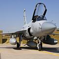 A Pakistan Air Force Jf-17 Thunder by Daniele Faccioli