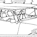 A Parent Driving A Car by Bruce Eric Kaplan