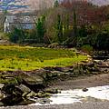 A Piece Of Ireland by Tiffany Erdman