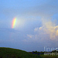 A Piece Of The Rainbow by Nancy L Marshall