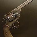 A Pilot's Pistol by Steve Taylor