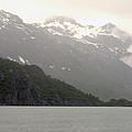A Placid Alaska by Tom Wurl