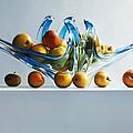 A Poor Man's Apple by Mark Van crombrugge