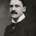A Portrait Of D H Lawrence By Elliott Amp Fry