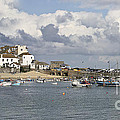 A Postcard From St Ives by Terri Waters