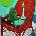 A Prayer For Vincent by Linda J Bean