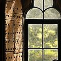 A Queen's Window by KG Thienemann