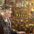 A Quiet Guinness by John  Nolan