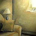 A Quiet Room by Katy Hawk