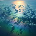A Rainless Rainbow by Nunweiler Photography