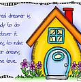 A Real Dreamer by Debi Payne