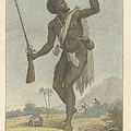 A Rebel Negro by British Library