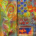 A Rebirth Of Sorts by Angela L Walker