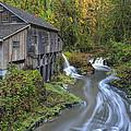 A River Flows Through It by David Gn